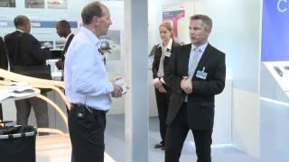 EN | Bosch IAA 2011 Driving-comfort systems
