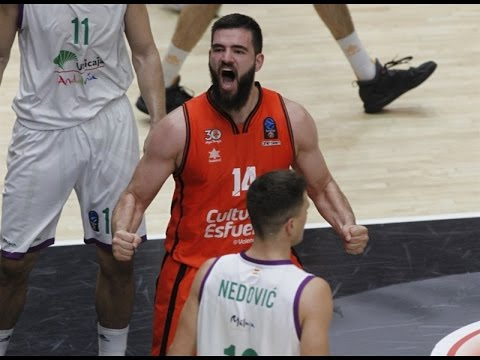 7DAYS EuroCup Finals Game 1 Top 3 Plays