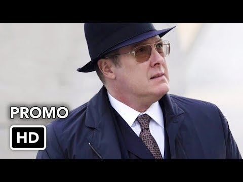 "The Blacklist 5x19 Promo ""Ian Garvey: Conclusion"" (HD) Season 5 Episode 19 Promo"