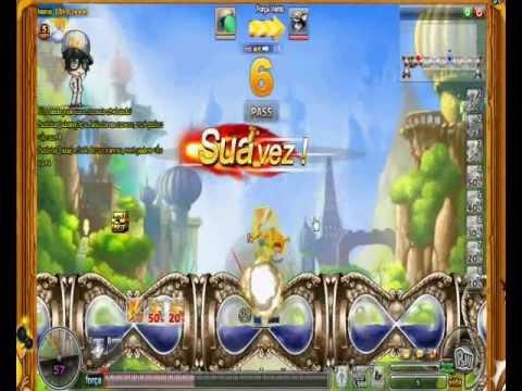 [Novo] DDTank Bomba (83 DDT) [Novo] By Hunter Of Games 05/06/2012