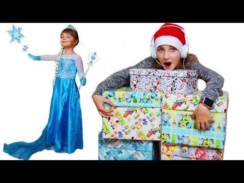 ПОДАРУНКИ на МИКОЛАЯ 🎁 Які Подарунки від Святого Миколая під подушкою! Який подарунок на Новий Рік?