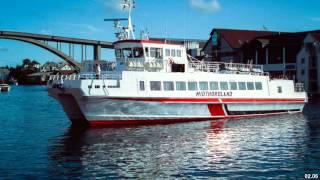 Haugesund Norway  city pictures gallery : Best places to visit - Haugesund (Norway)