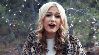 White Christmas - Irving Berlin (Official Music Video Cover) by Mary Desmond