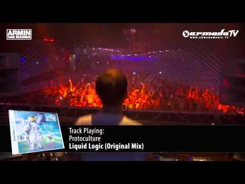 Armin van Buuren - Universal Religion Chapter 5: Protoculture - Liquid Logic (Original Mix)