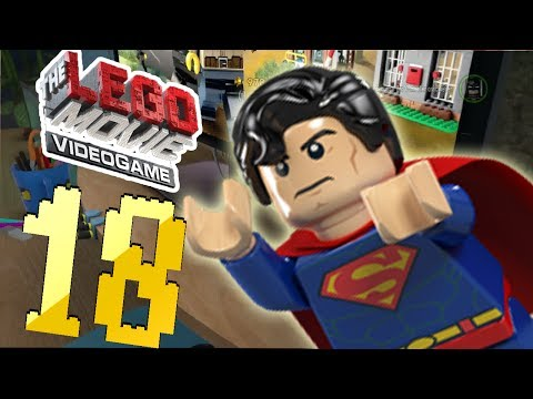 LEGO - Let's Play The Lego Movie Videogame [Deutsch/Blind/Wii U Version/Full HD] Part 18: Bonus Zimmer 100% [ENDE] ▻ Meinen Kanal abonnieren: http://goo.gl/440Rdg ▻ Facebook Fanpage: http://goo.gl/7P...