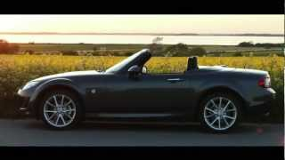 Mazda MX-5 2.0 2012 Review And Test Drive - It's One Of Those Cars, That Just Makes You Smile