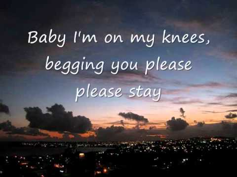 KC De Leon Guerrero-Please Don't Go.wmv