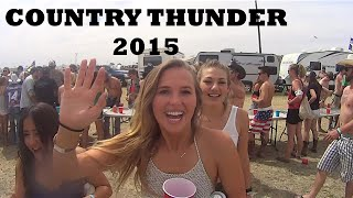 Florence (AZ) United States  city photos gallery : Country Thunder 2015 - Florence, Arizona