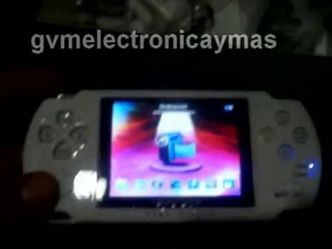 Mini PSP.mp4