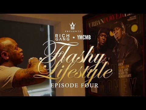 "YMCMB Ep. 4 - Rich Gang - Flashy Lifestyle ""Tour of Birdman's Miami Condo"" [WSHH Original Feature]"