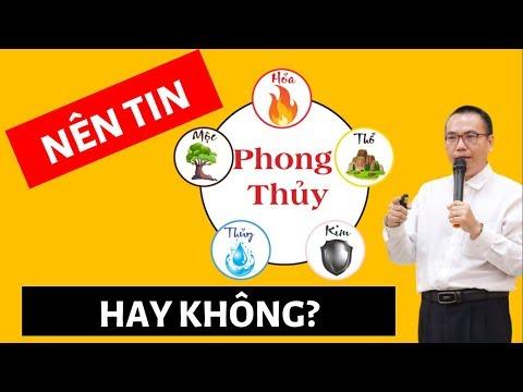 ✅ PHONG THỦY có lợi ích gì? | Trần Việt Quân