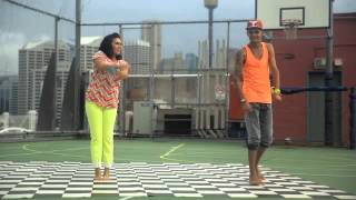 Deadly Routine with Medika and Darren - Move It Mob Style Seri...