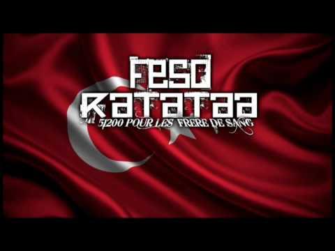 Feso - Ratataa (видео)
