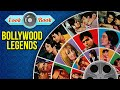 Bollywood Legends – UNSEEN PICTURES | Look Book
