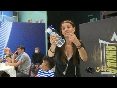 Šta vas čini izuzetnim? - Zvezde Granda 2020 - 2021 - Emisija 42 - Bekstejdž, Lutajuća kamera