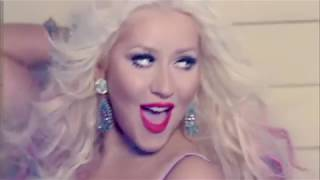 Britney Spears vs Christina Aguilera - Video Challenge 1998-2012