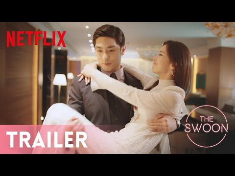 Love (ft. Marriage and Divorce) | Official Trailer | Netflix [ENG SUB]
