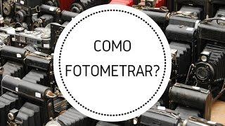 COMO FOTOMETRAR