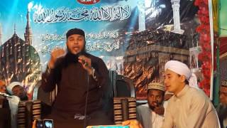 Video nabi ke sahaba ka rutba barha new naat hafiz Abu bakar  2017 MP3, 3GP, MP4, WEBM, AVI, FLV Juni 2018