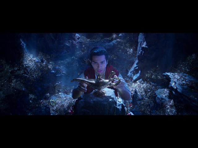 Anteprima Immagine Trailer Aladdin (2019), teaser trailer italiano del nuovo film Disney