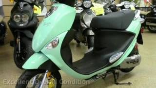 4. 2016 Genuine Scooter Co. Buddy 50 for sale in Downers Grove, IL