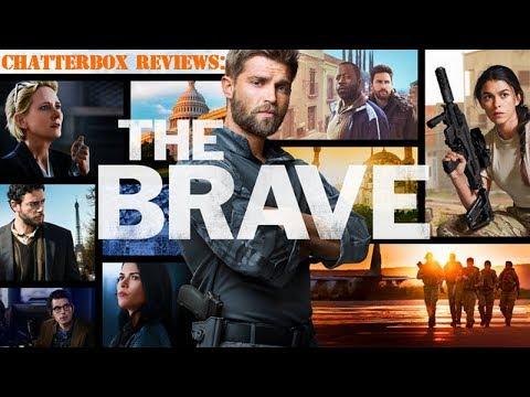 "The Brave Season 1 Episode 1: ""Pilot"" Review"