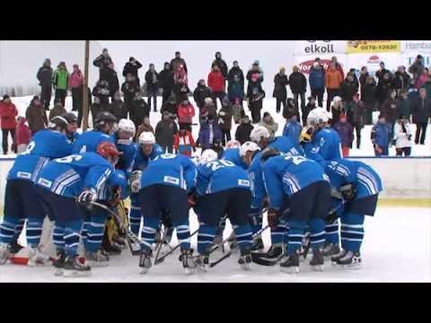Winter Classic Pajala 17 mars 2012