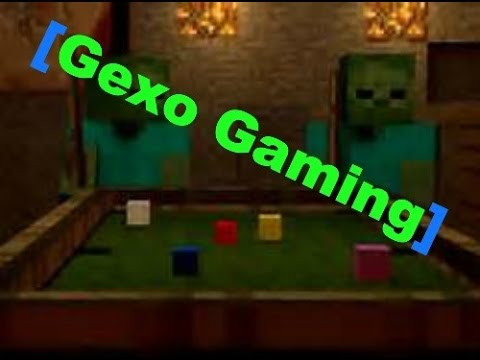 gexo - Hey Guys Great Server I Play On Join Now ! IP: se47.fragnet.net:25865 [Youtuber Try - Out]