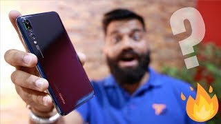Video Huawei P20 Pro Unboxing and First Look - The Triple Camera Monster 🔥🔥🔥 MP3, 3GP, MP4, WEBM, AVI, FLV Mei 2018