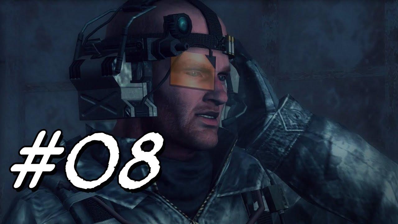 [Let's Play] Resident Evil Revelations – 08 – Zwei Idioten & ein Schraubenzieher