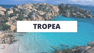Tropea Italy  city images : Italy Summer Destination - Tropea
