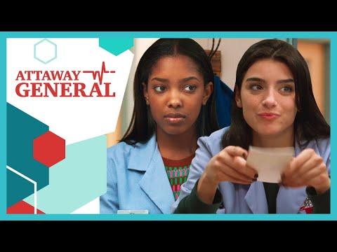 "ATTAWAY GENERAL | Season 1 | Ep. 5: ""Small Hospital"""