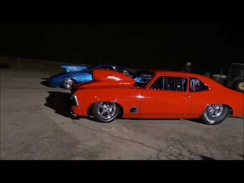 Bird Boyz Probe vs Sam Harvey's N20 Nova at the Dirty South