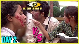 Video Hina Khan Vs Jyoti Kumari | Bigg Boss 11 Day 2 | 3rd October 2017 Full Episode Update MP3, 3GP, MP4, WEBM, AVI, FLV Oktober 2017