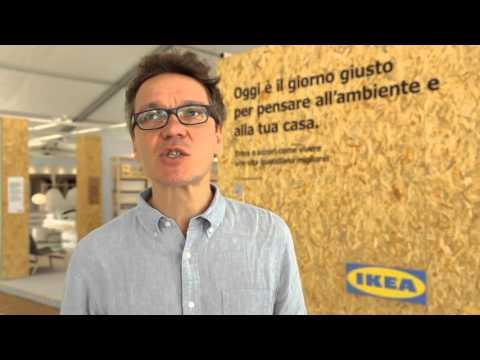 Stefano Brown (Ikea): a partire dalla casa tutti possiamo fare la nostra parte per l'ambiente