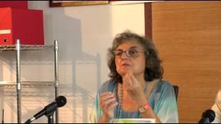 Aula de Pensamiento Presentación Rosa Mª Badillo Baena septiembre 2015