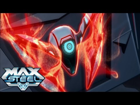 COME TOGETHER: PART 3 | Episode 3 - Season 1 | Max Steel