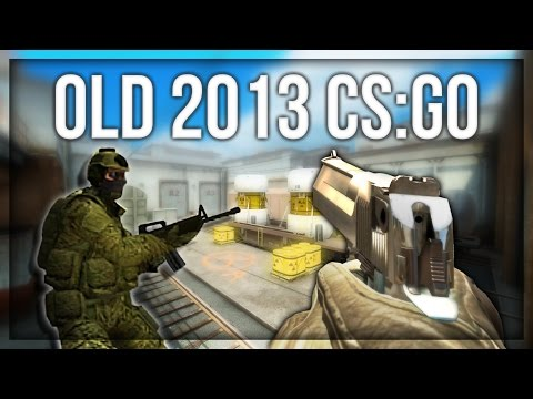 Was CS:GO really better before?