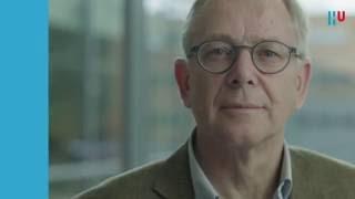 HUgenoten-prijs, portret Jeroen Berendsen