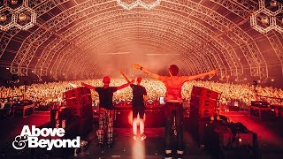 Above & Beyond: Common Ground London at Creamfields Steel Yard, Finsbury Park 2018 - Aftermovie