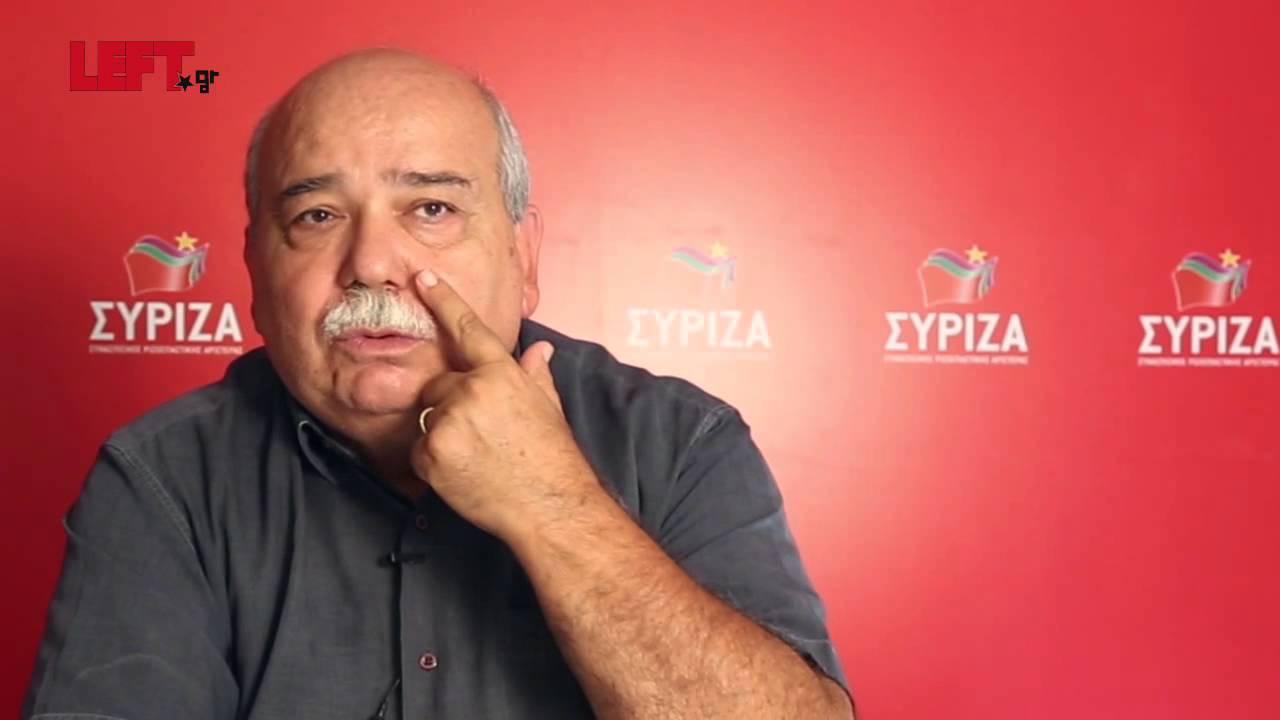 Θέλουμε καθαρή, ισχυρή εντολή στον ΣΥΡΙΖΑ