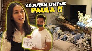 Download Video PAULA HAMIL ATAU ENGGA ? INILAH JAWABANNYA ..(no Clickbait). KAMAR PENUH BUNGA UNTUK PAULA.. MP3 3GP MP4