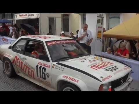 Eifel rally 2012 compilatie
