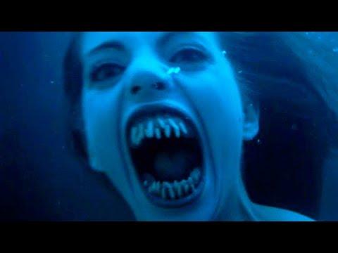 DAGON: La Secta del Mar (Trailer español)