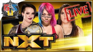 Nonton WWE NXT June 14th 2017 LIVE Stream Hangout Full Show, Live Reactions, Review & Match Card Film Subtitle Indonesia Streaming Movie Download