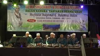 Assalam Group Pemalang - Syababal ilah