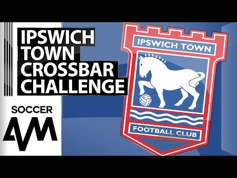 soccer am football - Ipswich Town take on the latest Crossbar Challenge of the 2014/15 season! Watch Soccer AM every Saturday morning live on Sky Sports. Subscribe to Sky Sports Official for the best videos from...