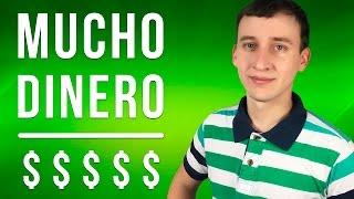 Video: Por Qué A Veces Es Tan Difícil Hacer Mucho Dinero