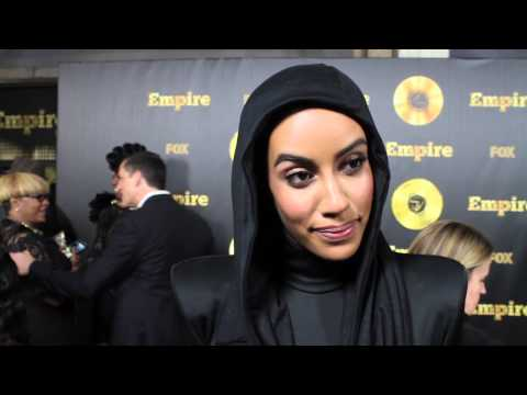 Azmarie Livingston Shares Advice From Her Girlfriend Raven Symone