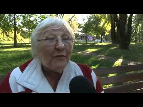 Młodzieżowa Babcia – nie głosuje na PiS.